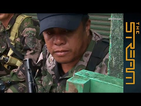 The Stream - Siege in the southern Philippines