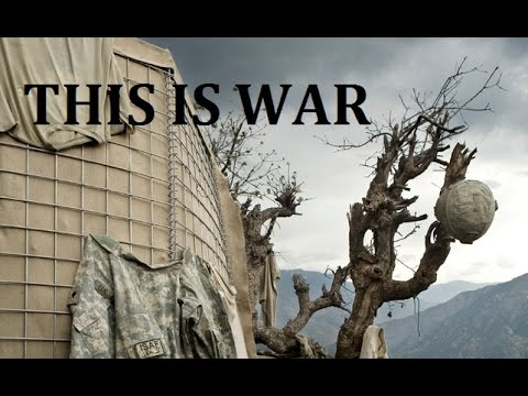 U.S. Military Tribute - This is War
