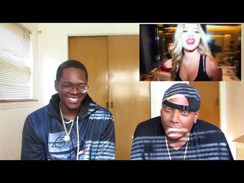 "6IX9INE ""Tati"" Feat. DJ SpinKing (Reaction Video) by @Marco_Boomin thumbnail"