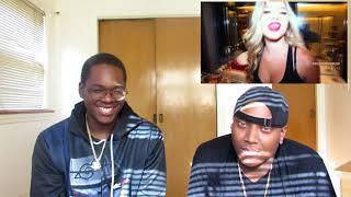 "6IX9INE ""Tati"" Feat. DJ SpinKing (Reaction Video) by @Marco_Boomin"
