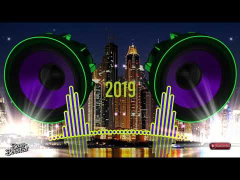 Reggaeton mix - 2019 Lo Mas Escuchado   BASS BOOSTED