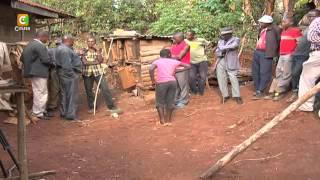 5-year old defiled, beheaded in Kibutio, Nyeri