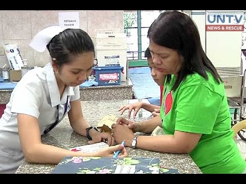 DOH Plans To Put Posters On Proper Health Services In Public Hospitals