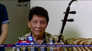 Grup Musik Kemuning, Lestarikan Musik Tradisional Cina - NET5 - Stafaband