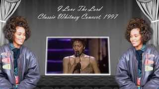 HD: Whitney Houston: The Perofrmances Colllection ll
