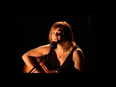 Time After Time - Allison Crowe live (Nanaimo Tidings Concert)