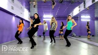 Gym Class Heroes ft. The-Dream -- Cookie Jar | Choreography by Katya Flash