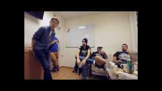 Noize MC @ «Максимальное Приближение» (Москва 24)