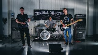 Criminal Colection - Full of Lies (Official Music Video)