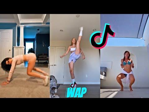 WAP Dance Challenge | TikTok Compilation