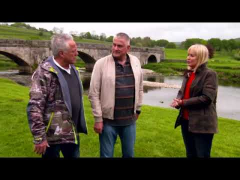 Escape To The Country - Yorkshire Dales 2017