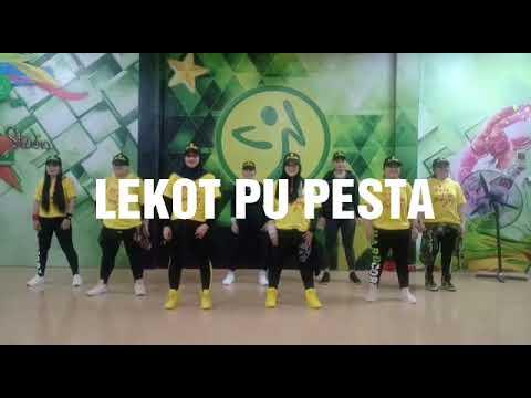 Lekot Pu Pesta - Hiphop Lembata Foundation || Hazar JLstudio Sangasanga