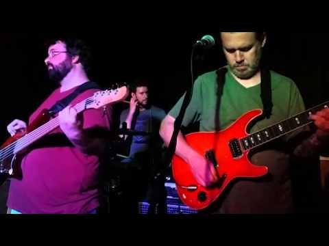 Mac and Juice Quartet | 5885 | Peasant's Pub | The Jam Goes On