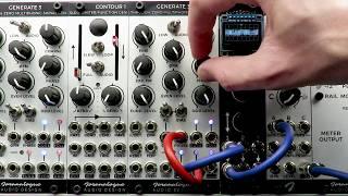 Generate 3 - White Noise Generator