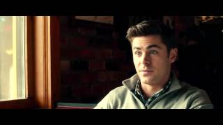 Dirty Grandpa restaurant scene