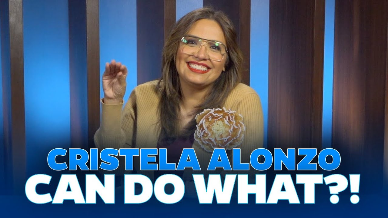 Download Cristela Alonzo Can Do What?!