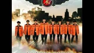 Dame Un Beso Y Dime Adios - Ak-7 [Locura Romantica 2011]