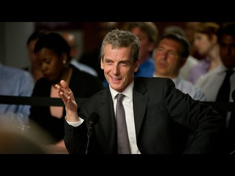 The Thick of It Season 1 Episode 03