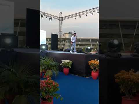 Infy got Talent | Mimicry Performance |Appraisal Discussion| IT Company |Actors | Anshul Dwivedi