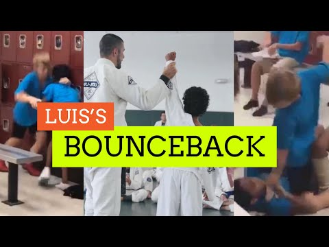 Luis's 1-Week Transformation: