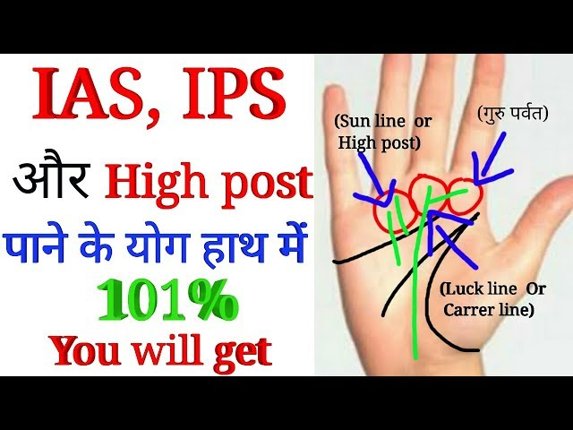101% you will get. IAS, IPS ?? High post ???? ?? ??? ??? ???. Government job line in hand.
