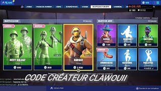 JUNE 27, 2019 - FORTNITE ITEM SHOP JUNE 27 2019 - PACK Awakening Shadows!