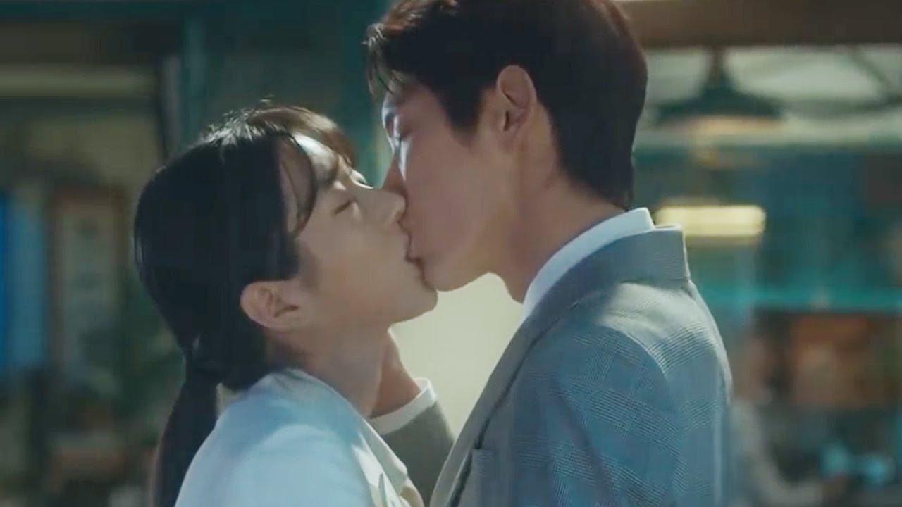 Mv1 Lawless Lawyer 2018 무법 변호사 Seo Ye Ji X Lee Jun Ki Korean Drama Kiss Scene Dh Media Youtube