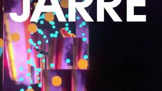Jean Michel Jarre Virtual Concert - New Year's Eve – DECEMBER 31, 2020