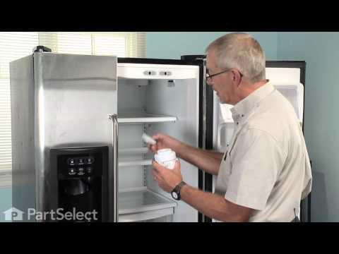 ice maker hookup
