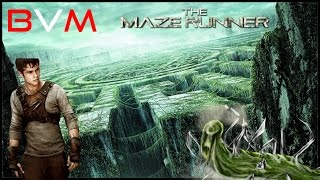 Book Vs. Movie: The Maze Runner