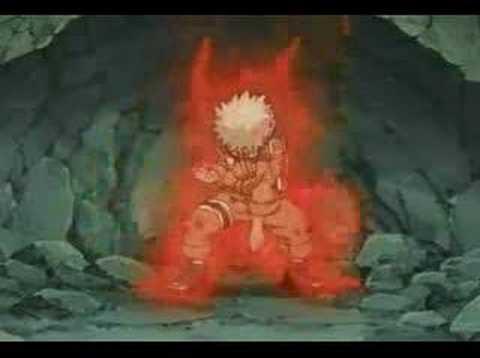 Naruto - Nobody's listening