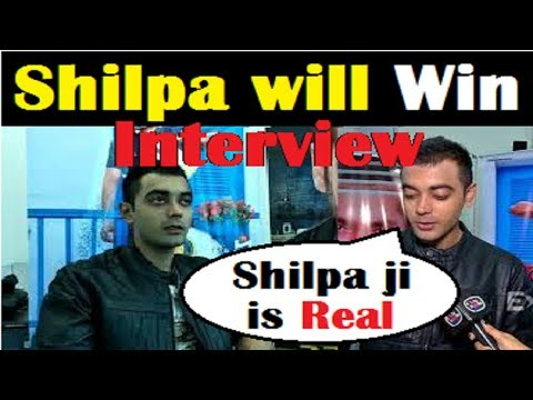 Luv Tyagi Wants Shilpa To Win|| Full Interview|| Bigboss 11|| Luv After Eviction
