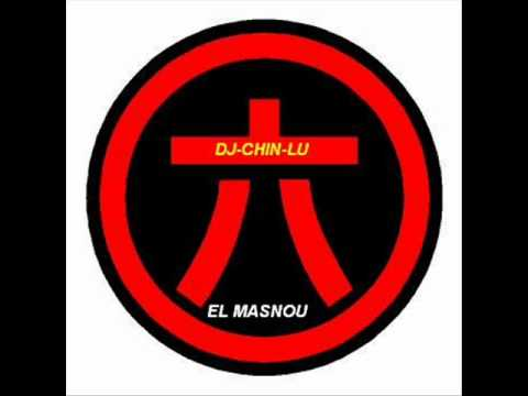 DJ-CHIN-LU SELECTION - Red Rack'em - In Love Again.wmv