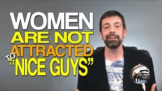 Women Are Not Attracted to