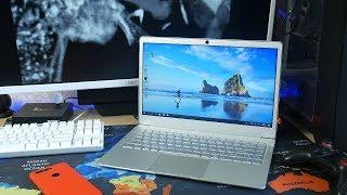 Китайский ультрабук-убийца за 300$? Распаковка JUMPER EZbook X4