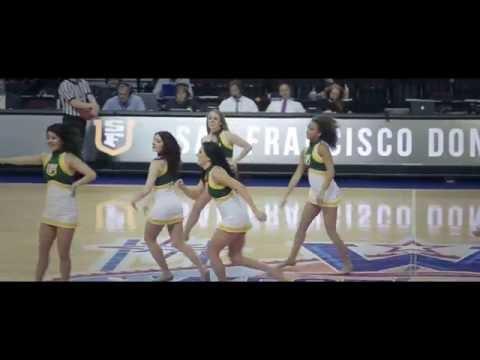 USF SPIRIT SQUAD- Las Vegas Compilation 2016