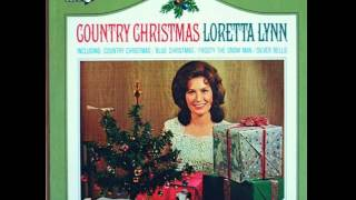 Watch Loretta Lynn To Heck With Ole Santa Claus video