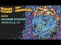 Magic Beans + Mungion LIVE @ Salvage Station - 11-14-2019