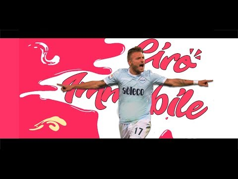 Ciro Immobile | All  31 Goals ⚽💥  | Season 2017-18