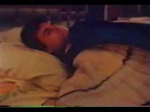 Blue Angel - Late (Cyndi Lauper)