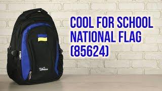Розпакування Cool For School National Flag 17 85624