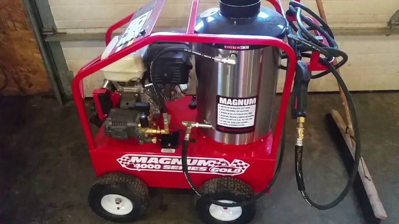 maxresdefault ez kleen magnum gold 4000 pressure washer youtube magnum 4000 pressure washer wiring diagram at bayanpartner.co