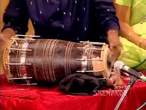 Marathi Powada Song - Bhangadi Shivay Purush Nahi - Marathi Stage Play