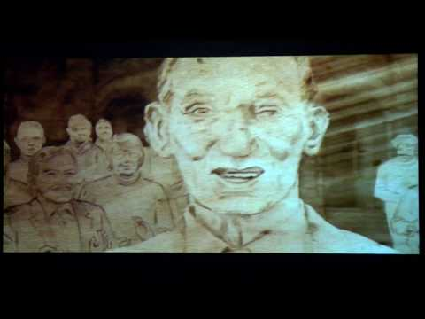 """Holocaust and Genocide Lecture Series - February 9, 2016 - """"Karski and The Lords of Humanity"""""""
