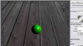 Maya Tutorial: Bouncing Ball part 11 of 13