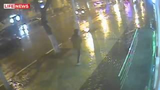 В Рязани отморозки зарезали парня на глазах у прохожих