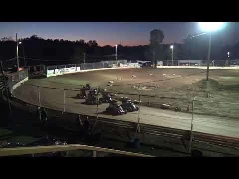 Limerock Speedway 9-30-17  600s