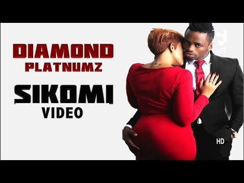 Diamond Platnumz - Sikomi (Official Video)
