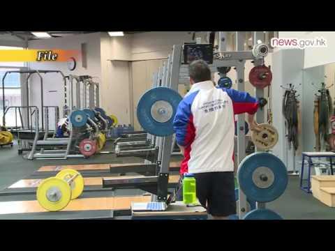 Gold medallists to visit HK  thumbnail