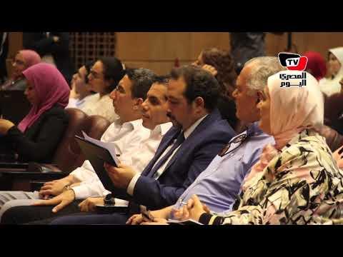 الحفل الختامي لنموذج محاكاة هيئة الأمم المتحدة واليونسكو للعام الثاني  - 19:21-2017 / 8 / 12